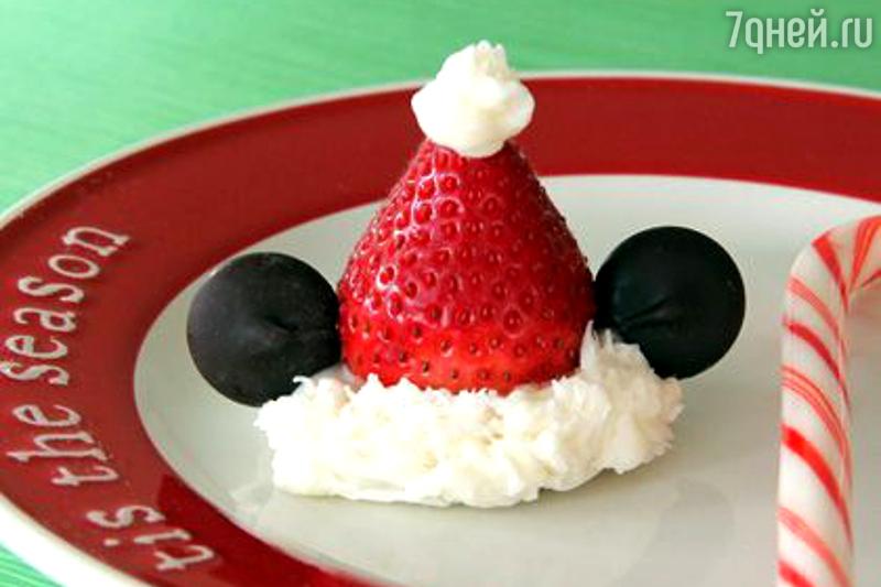 Рождественский мини-десерт: рецепт праздничного блюда