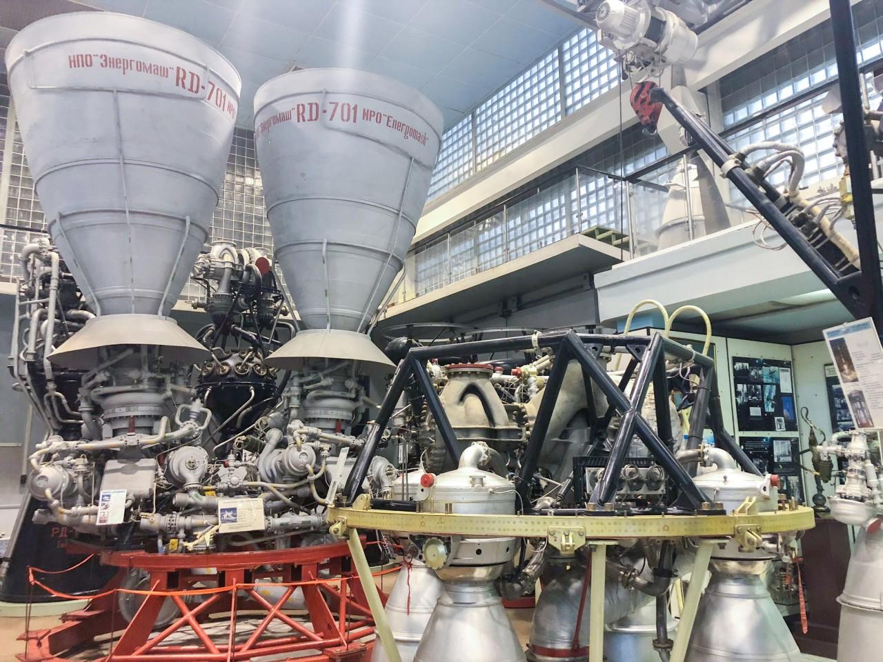 Создание холдинга ракетного двигателестроения, включающего «Протон ПМ», завершится в 2019 году