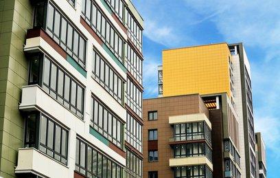 Как будут выглядеть квартиры в домах по программе реновации. Видео