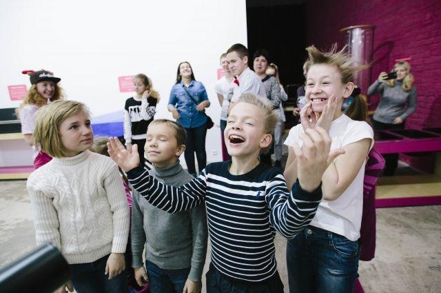 Фонд «Росконгресс» представит в Сочи новую социальную платформу