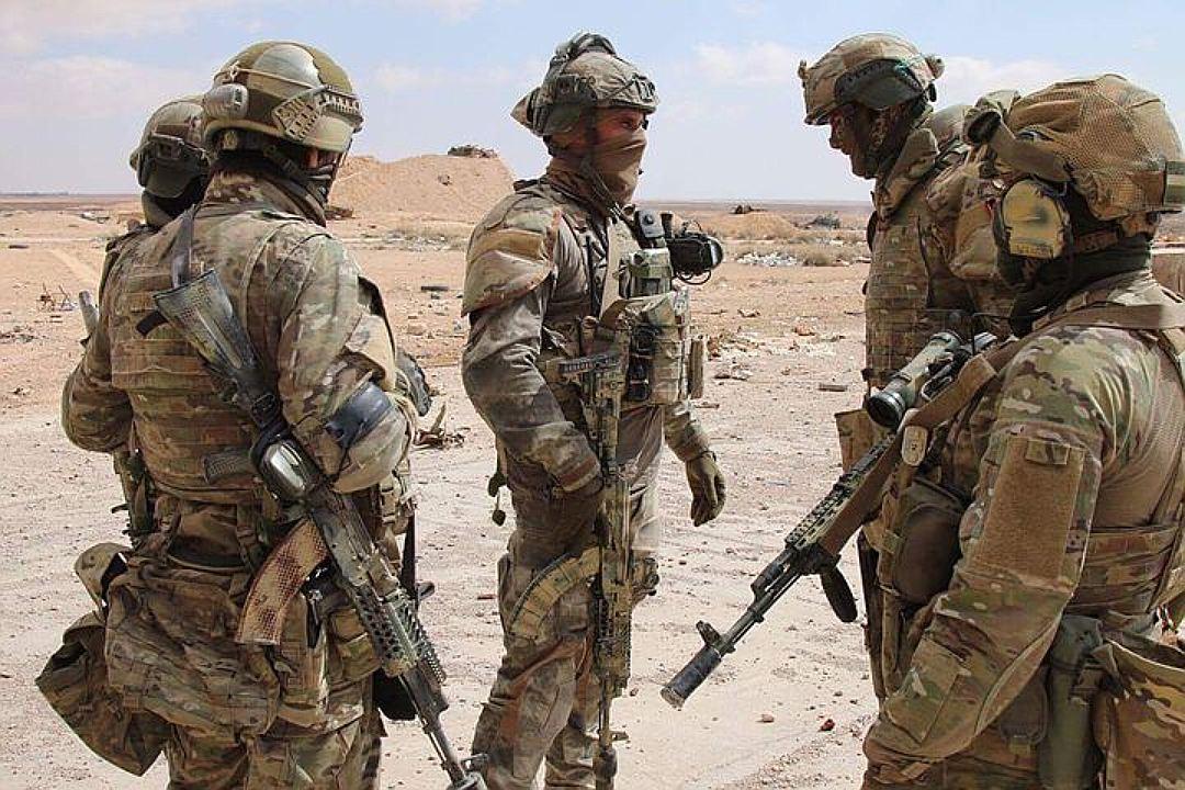 Российский спецназ может захватить любую страну