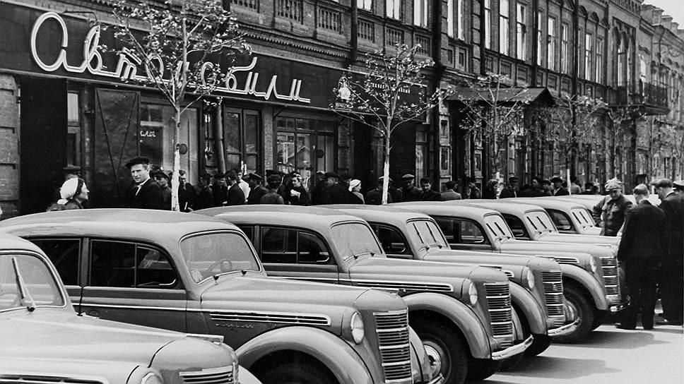 Как советские люди боролись с высокими ценами на бензин