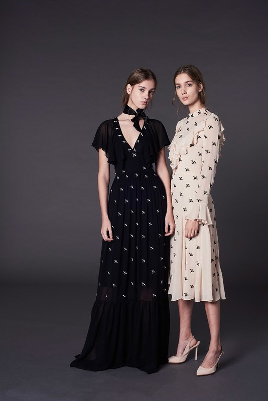 Temperley London Pre-Fall 2017