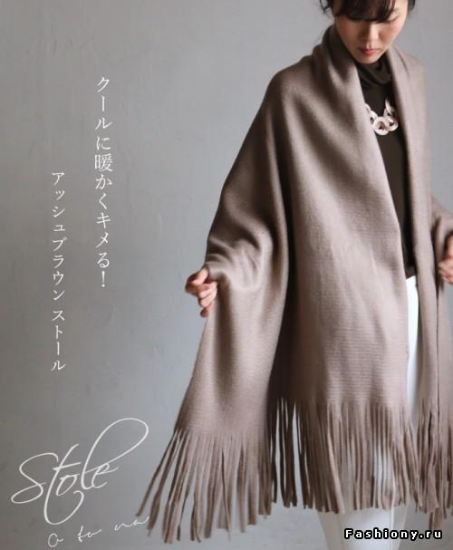 Уличный стиль по-японски — модные образы на будущую весну