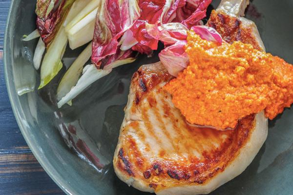 7 универсальных соусов, которые подчеркнут любое блюдо