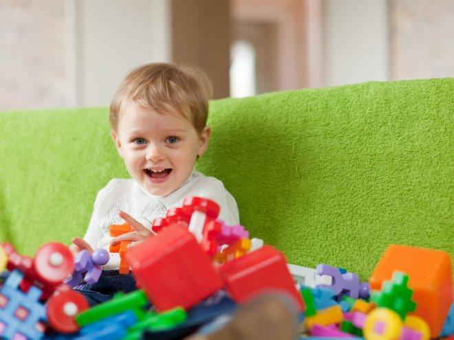 18 идей для хранения игрушек