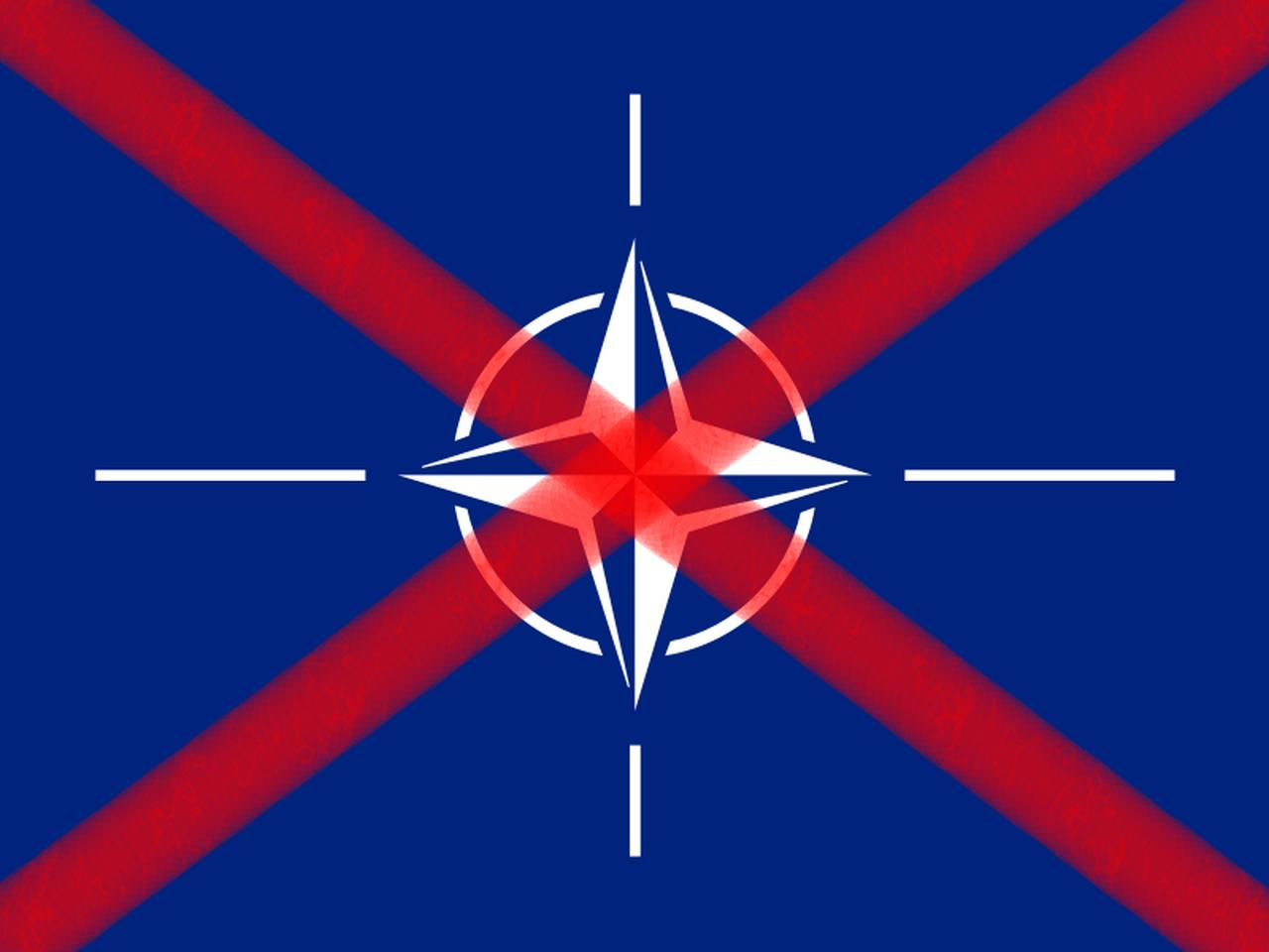 Существование НАТО больше не оправдано