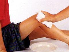 При  любых болях в суставах (например, артритах и артрозах), бывают очень эффективны  такие меры.