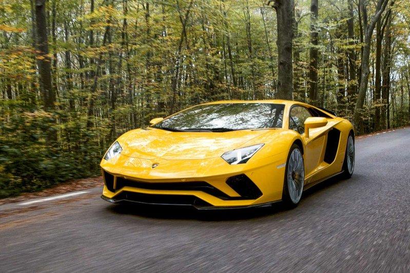 Что нужно знать о самом крутом Lamborghini