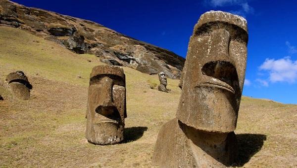 Археологи раскрыли тайну рас…