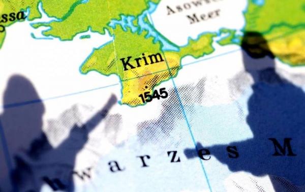 Вопрос, который держит всех в напряжении: Курилы в обмен на Крым?