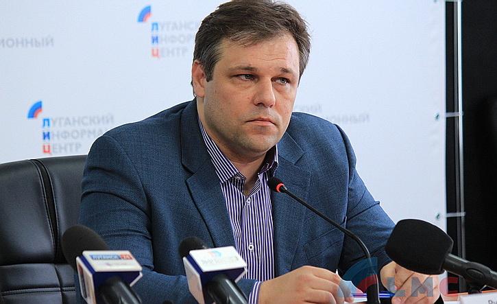 США должны заставить Украину отменить скандальный закон по Донбассу, заявили в ЛНР