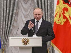 Путин указал на единственный способ выбрать преемника президента