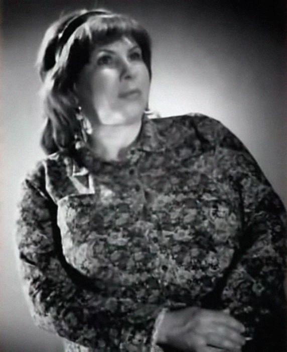 Тамара Иванютина./Фото: fb.ru