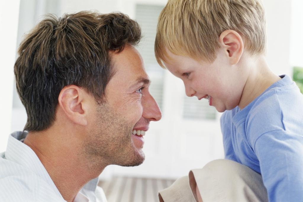 Как избавиться от страха за своего ребенка?