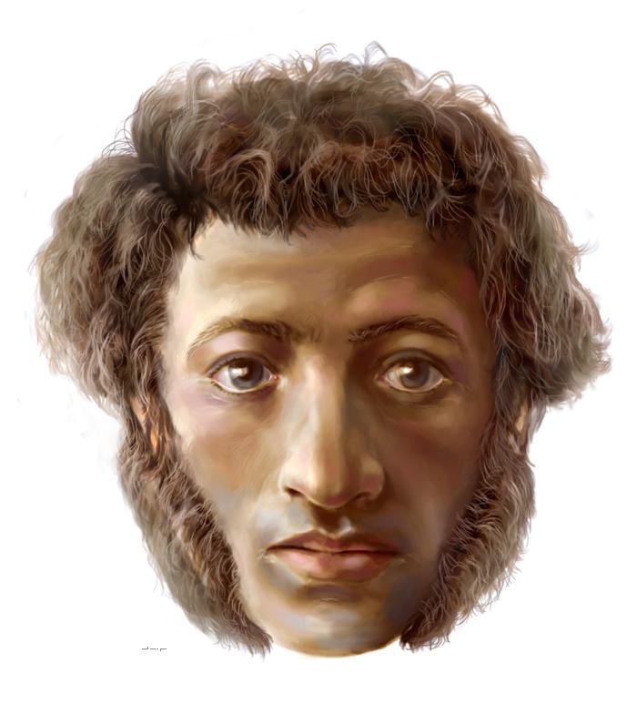 Гипотезы и легенды о происхождении Абрама Ганнибала ч.2