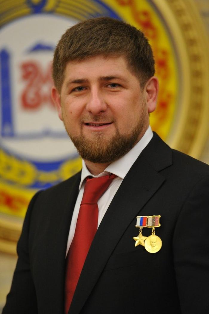 Рамзан Кадыров: Ни один спортсмен с чеченской пропиской не будет выступать под нейтральным флагом.