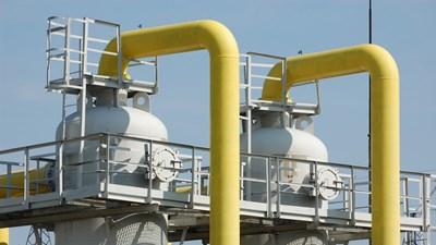 «Газпром» в марте ничего не …