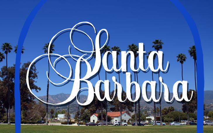 Основные персонажи «Санта-Барбары».