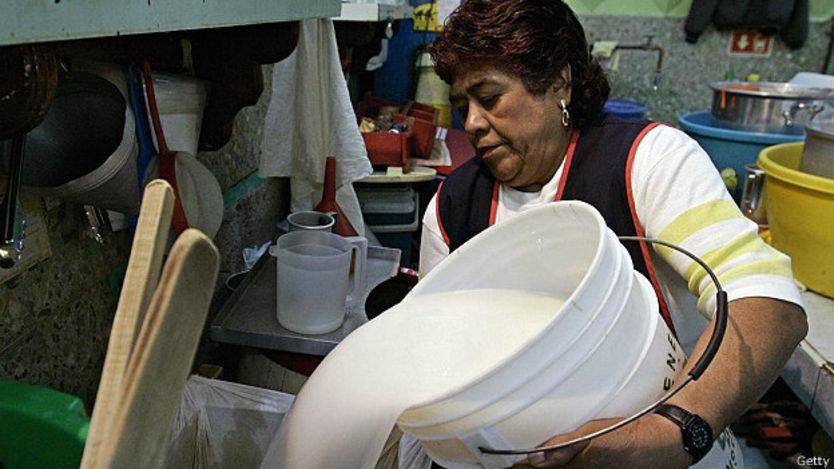 Пульке. Второе рождение древнего напитка ацтеков