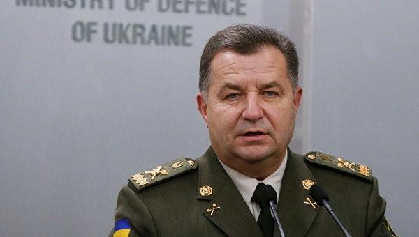 Полторак назвал сумму вознаграждения украинских моряков за Керченскую провокацию
