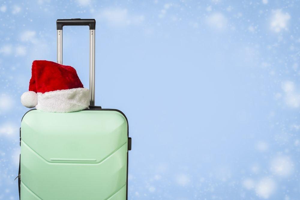 Стало известно, где россияне проведут новогодние каникулы