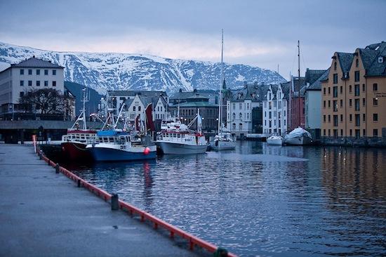 101 факт о Норвегии глазами …