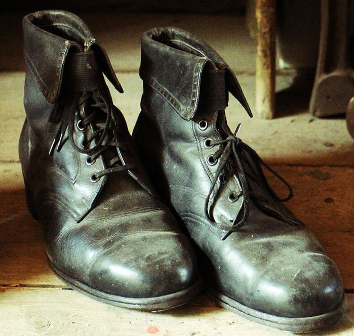 СЕМЬЯ. ОТНОШЕНИЯ. Дорогая, ты помыла мне ботинки?