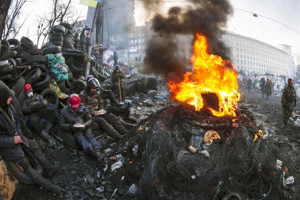 Украинские перспективы: «социальная помойка» обречена на вымирание
