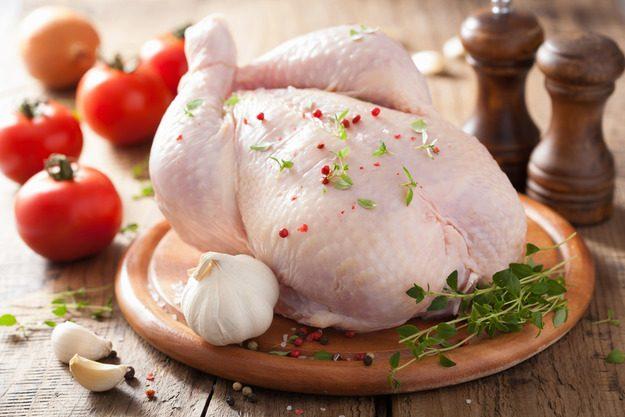 8 полезных советов как выбрать курицу