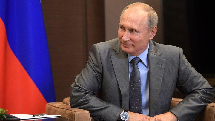Забавный диалог состоялся у Владимира Путина с архитектором храма святого Саввы в Белграде - видео