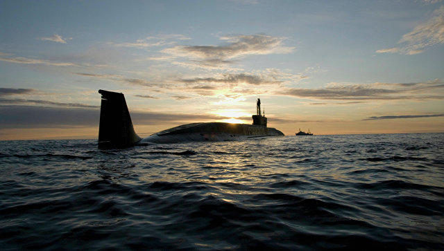 ВМФ России vs Альянс: шлюпки в зубы, натовцы!