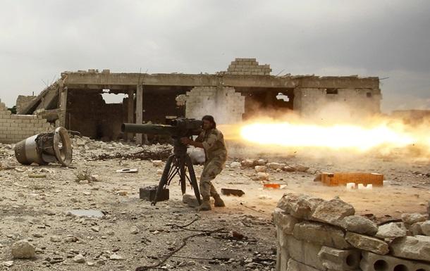 Умная битва за Алеппо