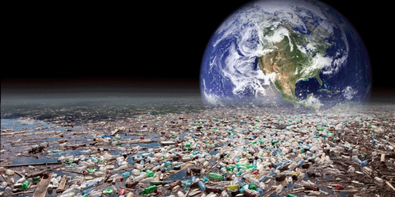 mankind is killing our planet
