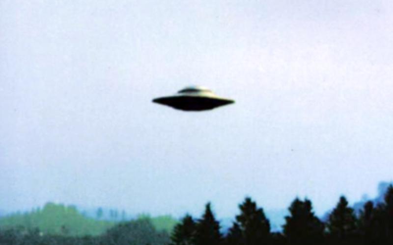 Список случаев контактов с НЛО. Жуткие страницы Википедии, которые даже не хочется открывать