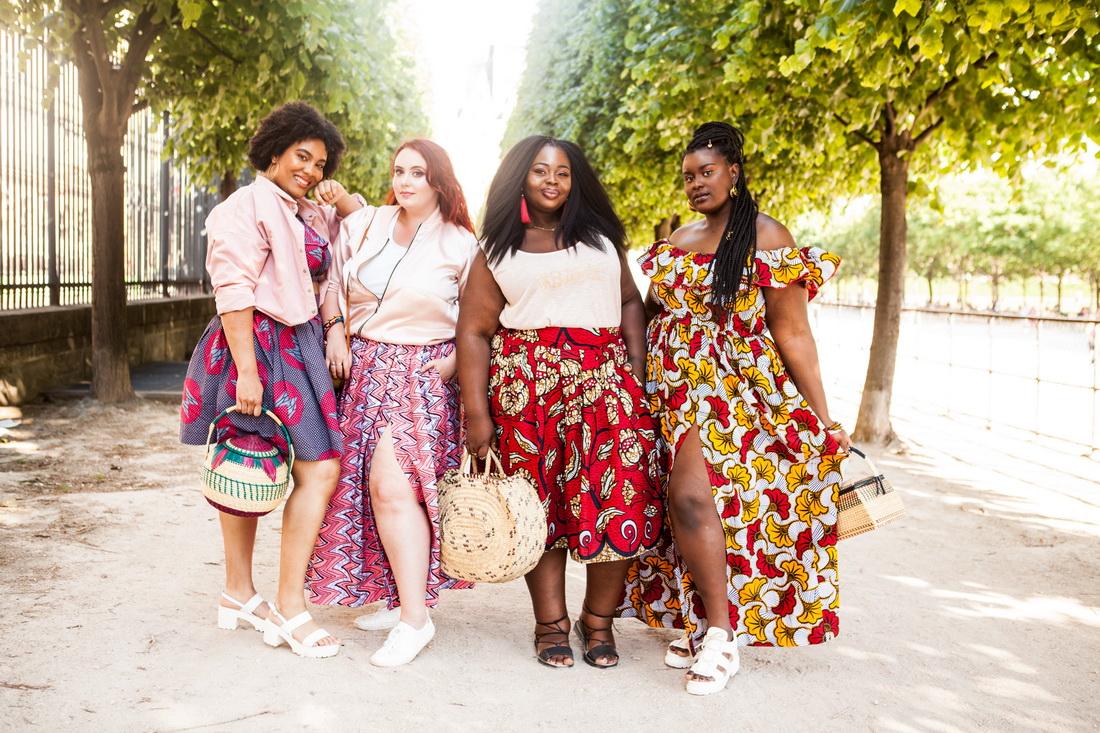 Модная одежда для полных — что носить и не стесняться