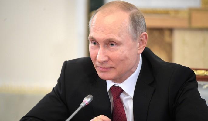 Путин рассказал о своем увольнении