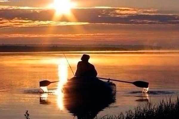 Мистическая история одного рыбака