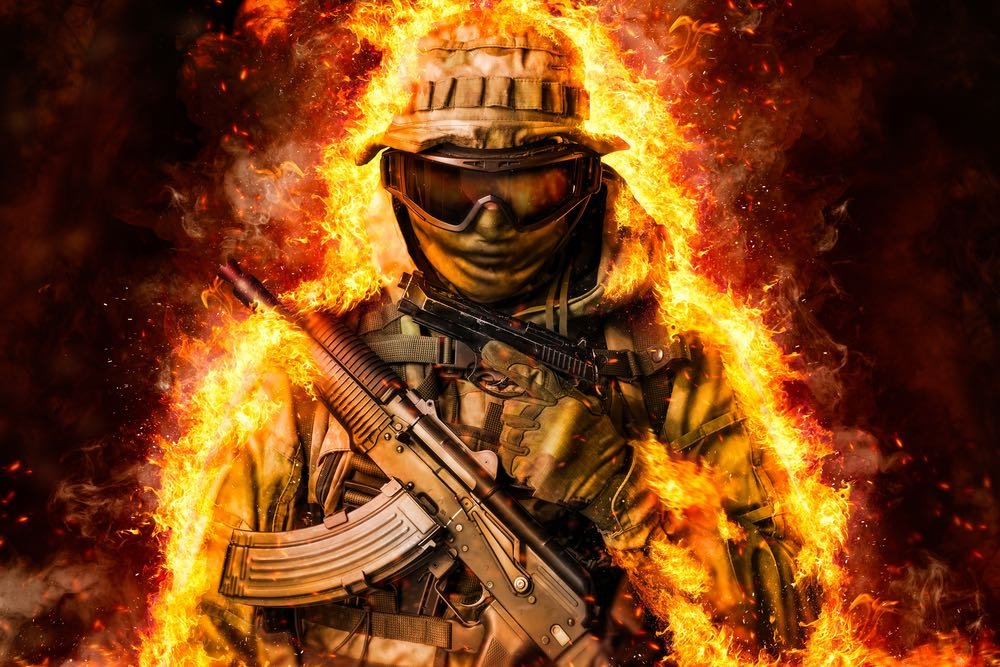 Воевать с Россией дорого и опасно: агрессия НАТО уходит в песок