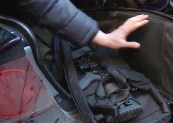 «Снайпер Пашинский» жалеет, что не добил из винтовки свидетелей расстрела «Небесной сотни»