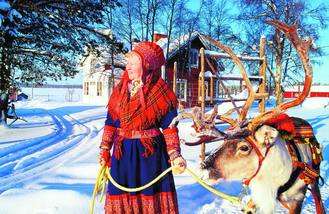 Национальные особенности финнов, которые удивляют русских людей