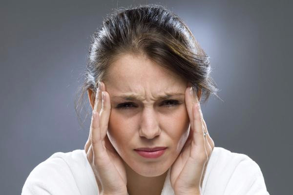 Народное лечение головной боли