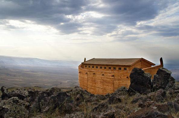 Объявлено о возобновлении попыток отыскать Ноев ковчег