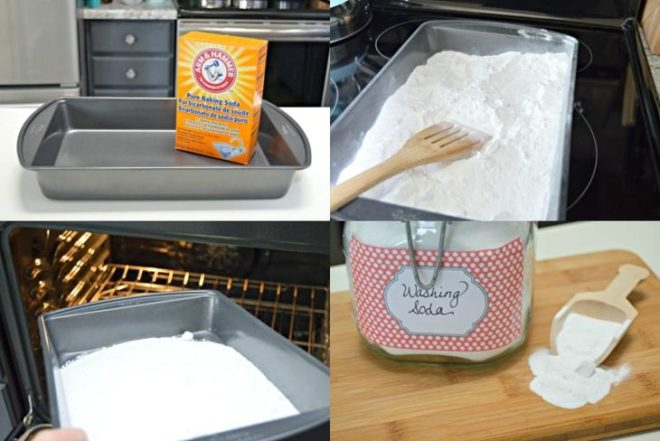 3 лайфхака для чистой одежды без использования химии