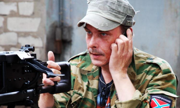 Донецк сейчас: ополчение уничтожило украинские танки в аэропорту