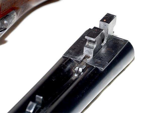 Испанские ружья: английское качество по разумным ценам