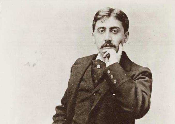 Первое издание романа Пруста продали за 1,5 миллиона евро