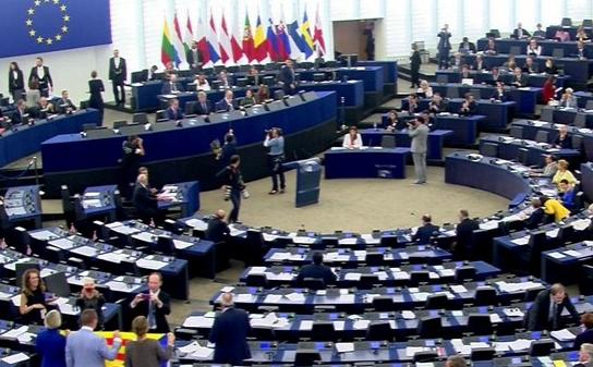 ЕС будет тратить по миллиону в год на борьбу с «дезинформацией Москвы»