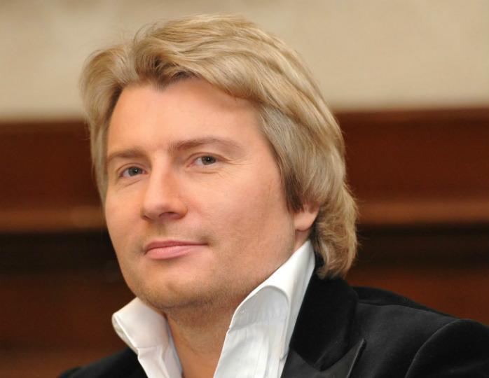 «Красивый творческий тандем»: Басков высказался о своих отношениях с «Мисс Россия-2013» Анной Городжей
