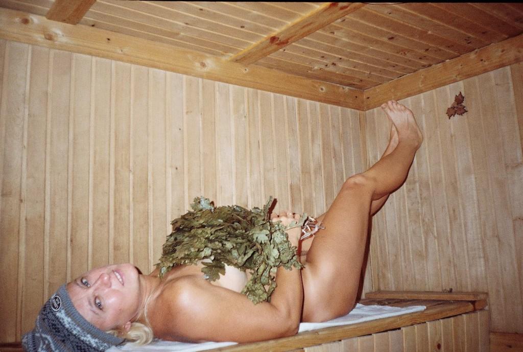 Украинки в бане фото 289-767